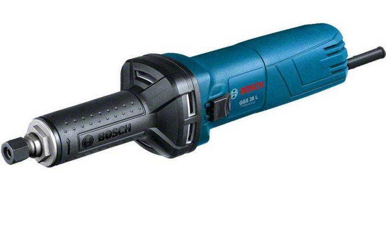 Retificadeira Reta 500W GGS 28 L 110V - BOSCH