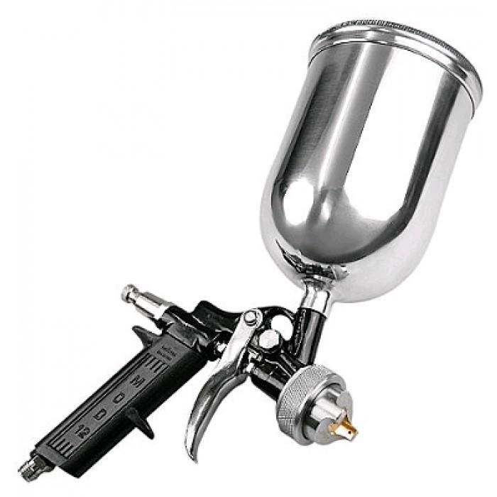 Revolver P/ Pintura Alta Prod. 12EX 4,0MM Copo Sup Fiberglas – Arprex
