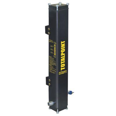 Secadores por Absorção TotalPoint (6 PC) Metalplan