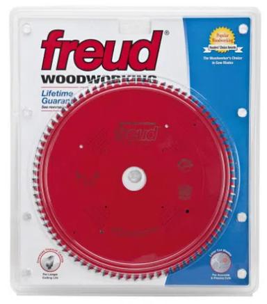 SERRA CIRCULAR DE WIDIA 300MM X 96D (F 30MM) LP67M-003 FREUD