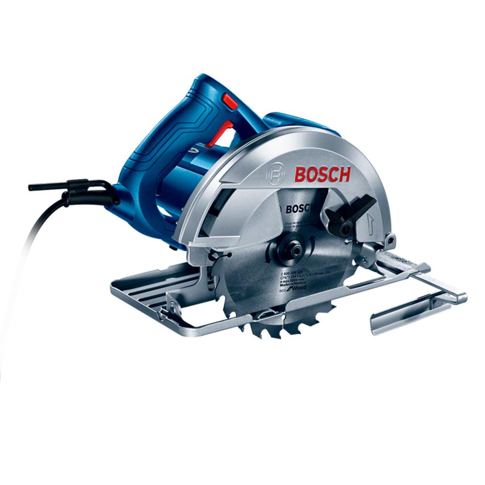 Serra Circular GKS 150 127V 1500W - Bosch