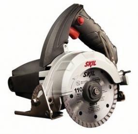 Serra Marmore 1200W 9815 220V - SKIL