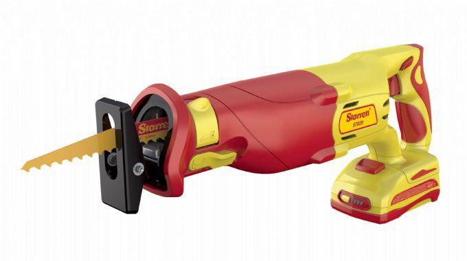 Serra Sabre A Bateria 20V Bivolt S7020 - Starrett