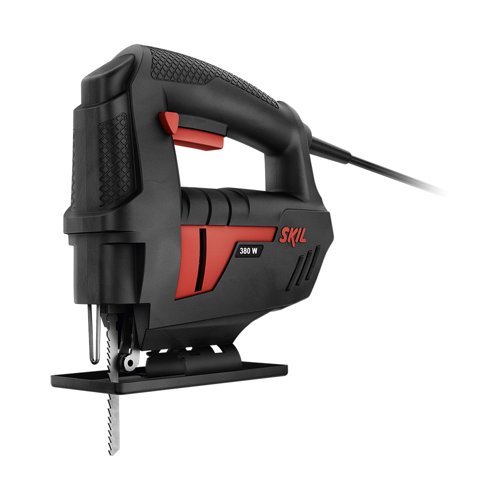 Serra Tico-Tico 380W 4380 127V - SKIL