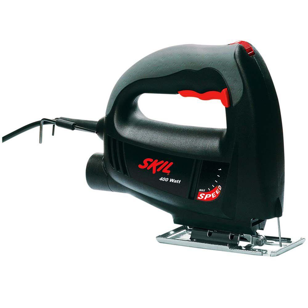 Serra Tico - Tico 400W 4170 110V - SKIL