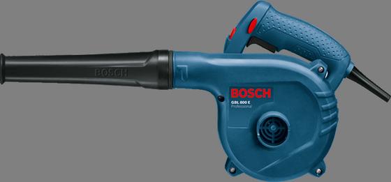 Soprador/Aspirador Modelo GBL 800E 220V -  BOSCH
