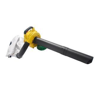 Soprador e Sugador de Folhas a Gasolina 25,4 CC EBV 260 - GARTHEN