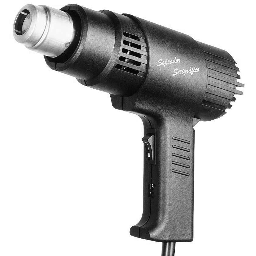 Soprador Térmico 1200W HL500 Bivolt - COMALA