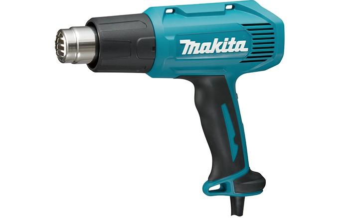 SOPRADOR TERMICO 1600W HG5030K 220V MAKITA