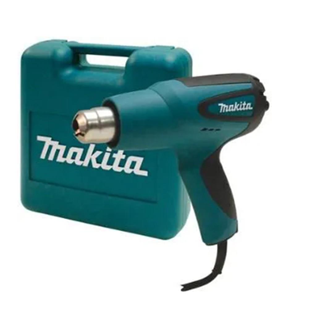 Soprador Térmico 1700W HG 5012 K 220V - MAKITA