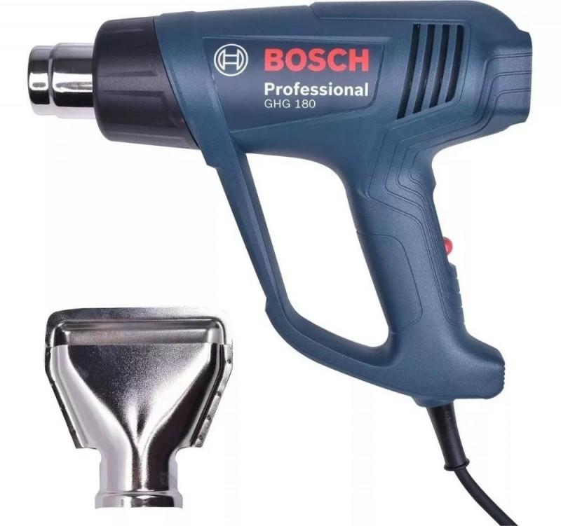 Soprador Térmico 1800WTS 220v GHG 180 060194D0E0 – Bosch