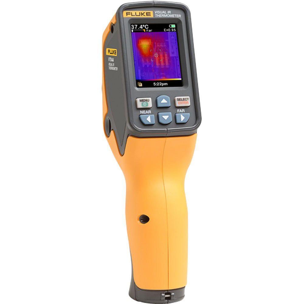 Termômetro Infravermelho / Termovisor VT 04 A - FLUKE
