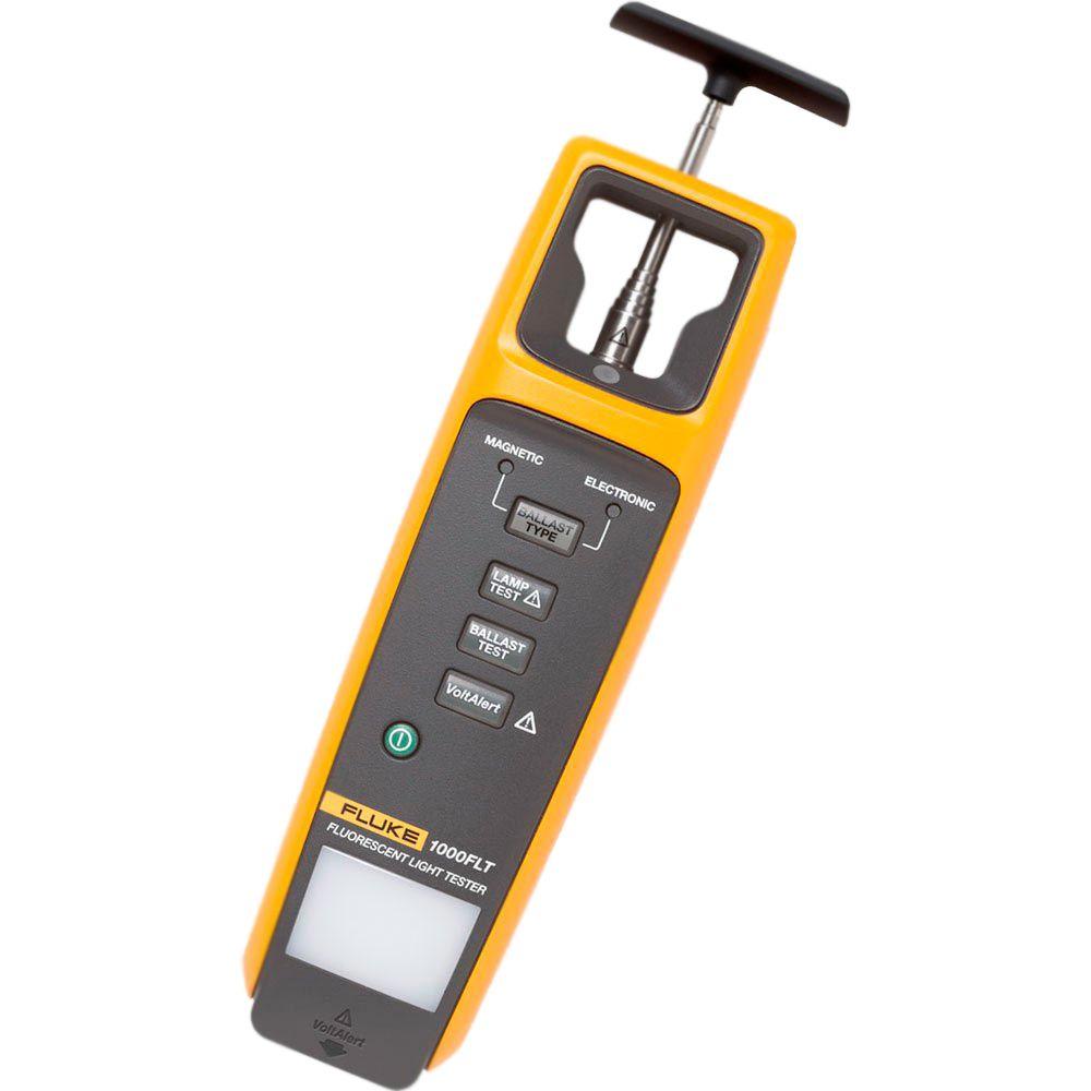 Testador de Lâmpada Fluorescente 1000 FLT - FLUKE