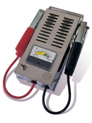 Teste de Bateria TAB-200SC OKEI