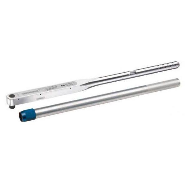 Torquimetro de Estalo 3/4 155 a 760 Nm 8563 Dremometer-DR – Gedore REF