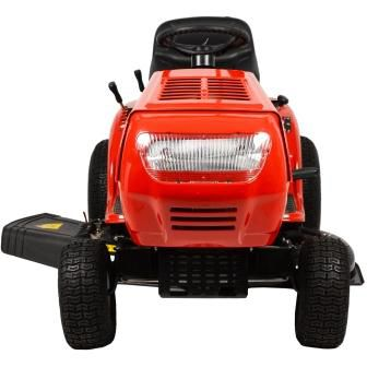 Trator p/ Cortar Grama a Gasolina 17,5 HP 13AN772S305 - TOYAMA