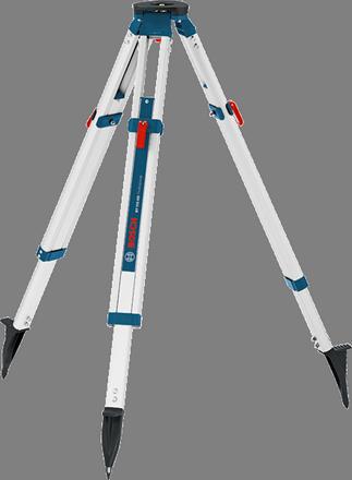 Tripé Para Nivel a Laser 107 - 165cm BT170HD - BOSCH