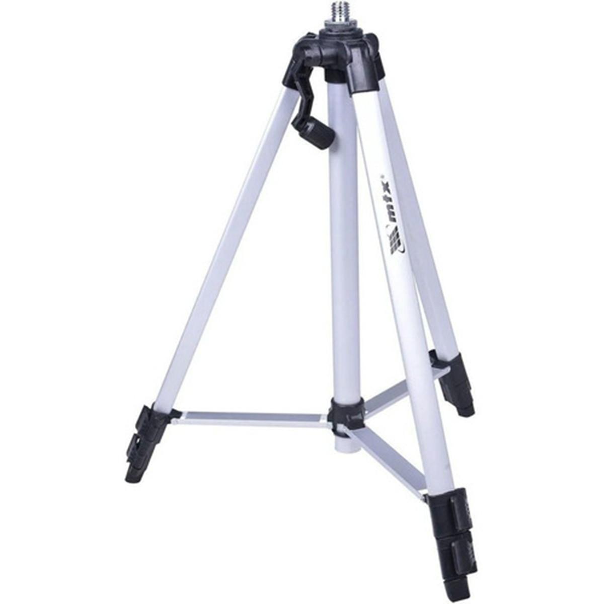 Tripé para Nível a Laser de 420-1260mm Rosca 5/8