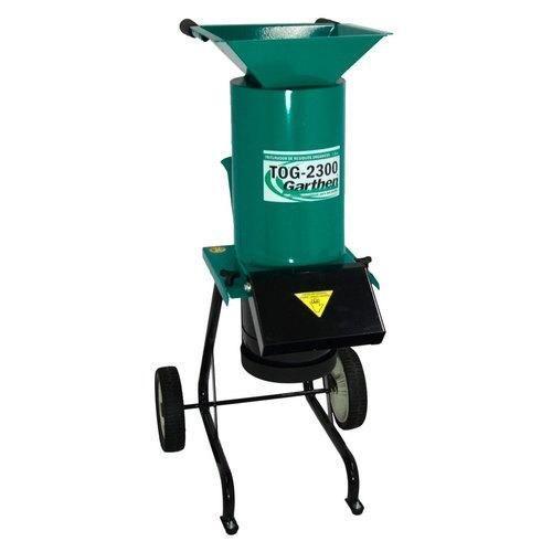 Triturador de Resíduos Orgânicos Motor de 1,5 cv TOG2300 - GARTHEN