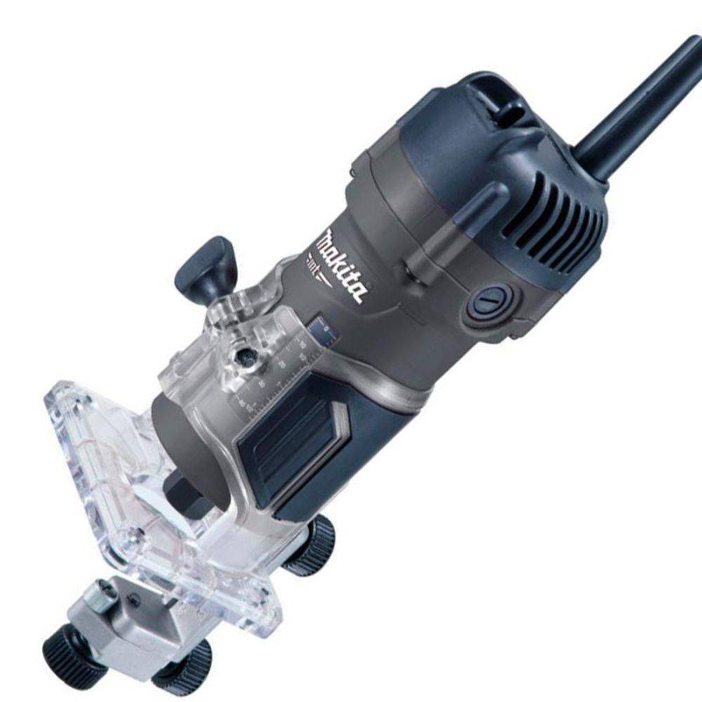 Tupia 06MM 530WTS 220V  M3700G MT - MAKITA