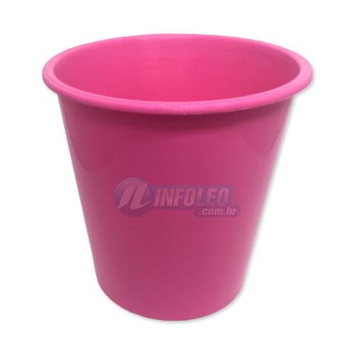 Balde de Pipoca 1 Litro Rosa Pink