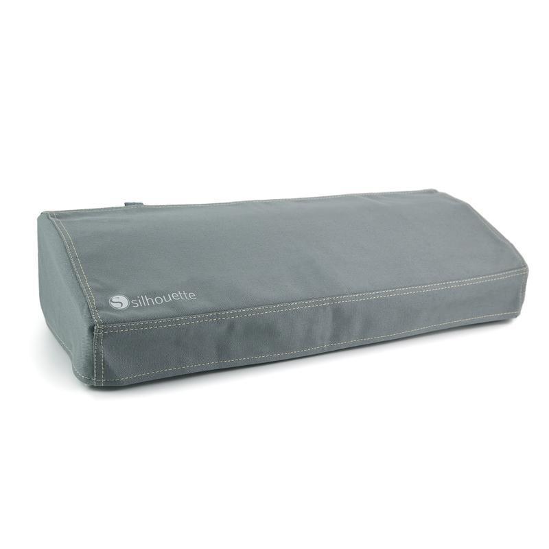 Capa Protetora para Silhouette Cameo 3 - Cinza - COVER-CAM3-GRY