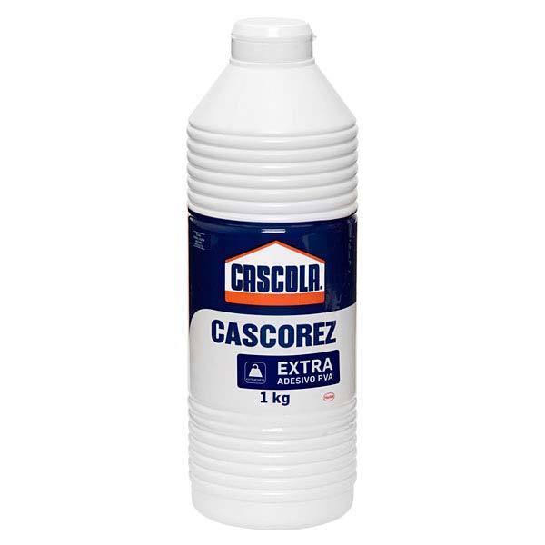 Cola Cascorez Cascola Extra Adesivo PVA 1KG