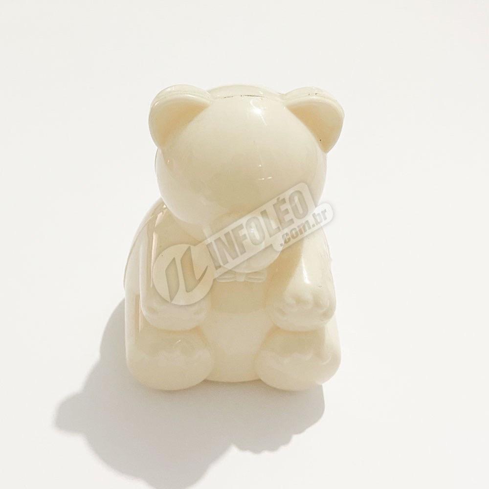 Enfeite P/ Chaveiro Urso Caramelo 11cm MC0028 - Unidade