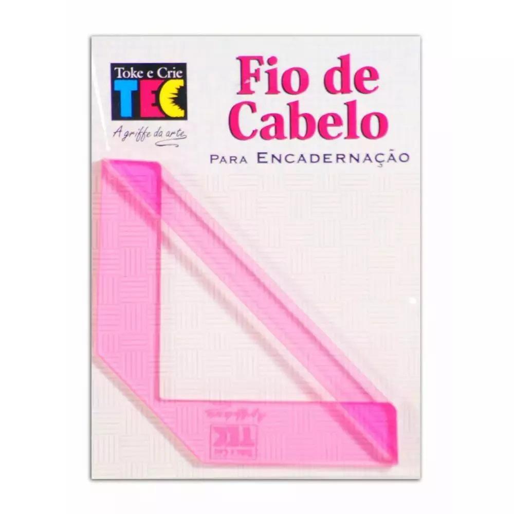 Fio de Cabelo Toke e Crie - 9299 - FDC01