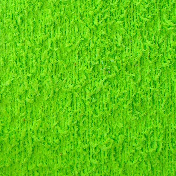 Folha EVA Atoalhado Verde Claro 2mm 40x50cm BRW - EV0909