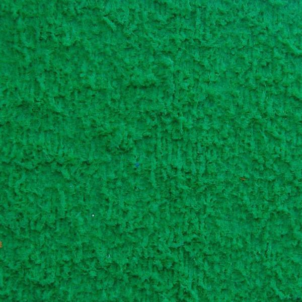 Folha EVA Atoalhado Verde Escuro 2mm 40x50cm BRW - EV9008
