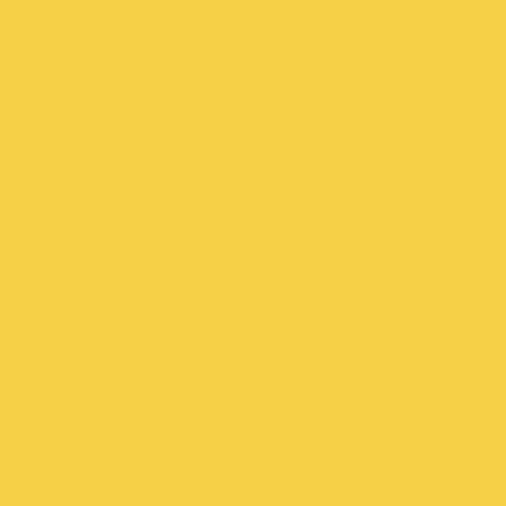 Folha EVA Lisa Amarelo 1,5mm 40x60cm BRW - EV06006