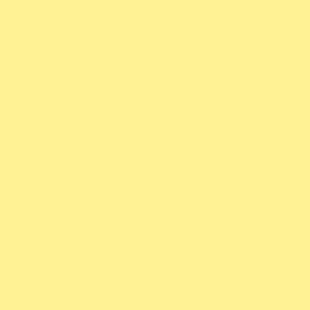 Folha EVA Lisa Amarelo Claro 1,5mm 40x60cm BRW - EV0607