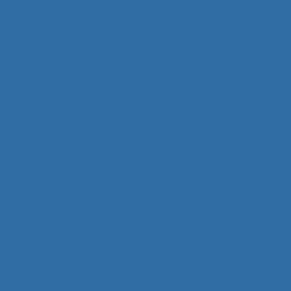 Folha EVA Lisa Azul 1,5mm 40x60cm BRW - EV06004