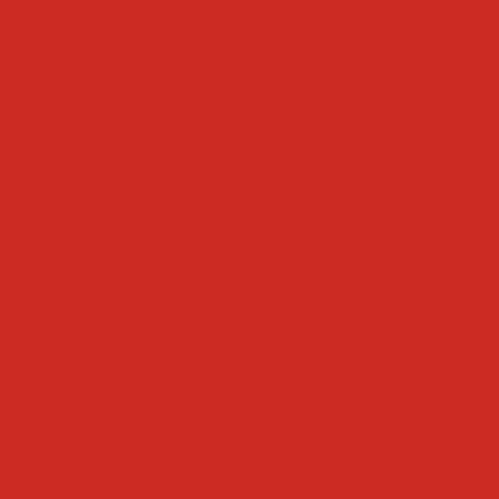 Folha EVA Lisa Vermelho 1,5mm 40x60cm BRW - EV0611