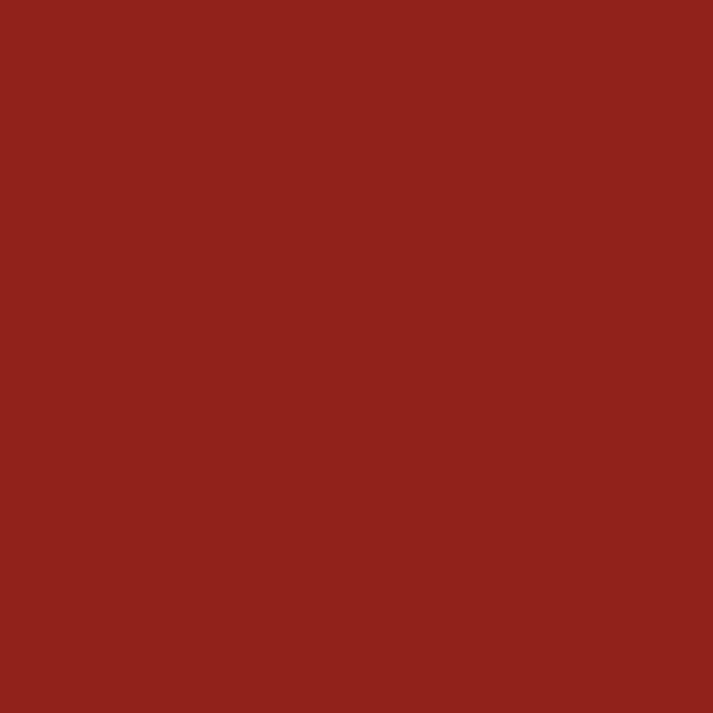 Folha EVA Lisa Vermelho Escuro 1,5mm 40x60cm BRW - EV0612