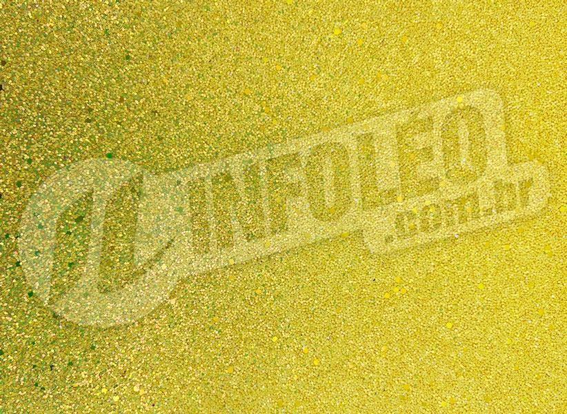 Lonita Areiosa Amarelo com Glitter 40x24cm