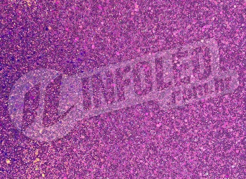 Lonita Areiosa Lilás com Glitter 40x24cm