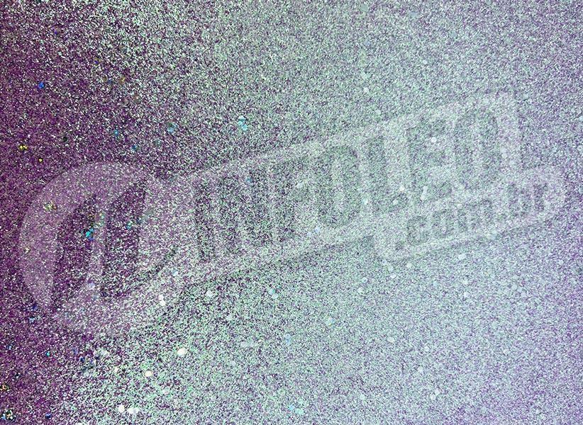 Lonita Lilás com Glitter 40x24cm