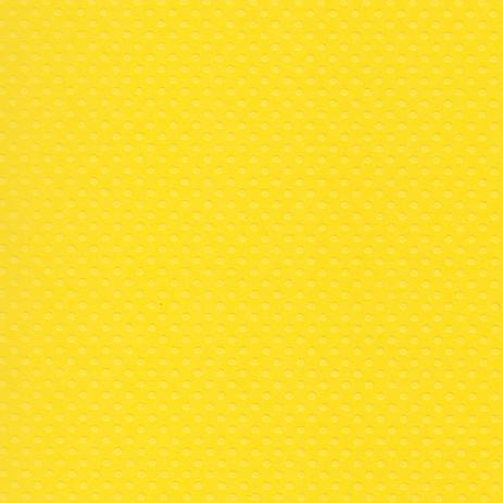 Papel Cardstock Bolinhas II Amarelo Toke e Crie - 20073 - PCAR502