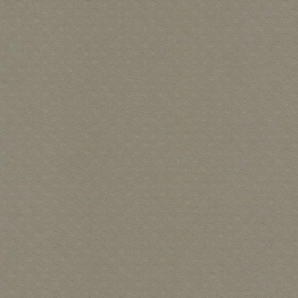Papel Cardstock Bolinhas II Cinza Claro Toke e Crie - 20066 - PCAR495