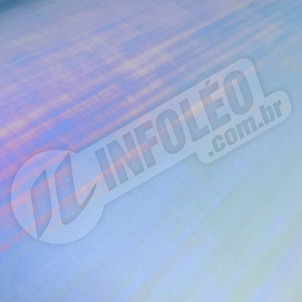 Papel Carnival Azul Claro 30x30cm 170g - Unitário
