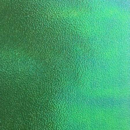 Papel Carnival Verde 30x30cm 230g - Unitário