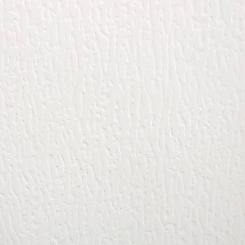 Papel Casca de Ovo Branco C/ Textura Opalina 180g - 10 Folhas
