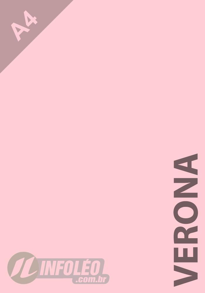 Papel Color Plus A4 180 gramas Verona
