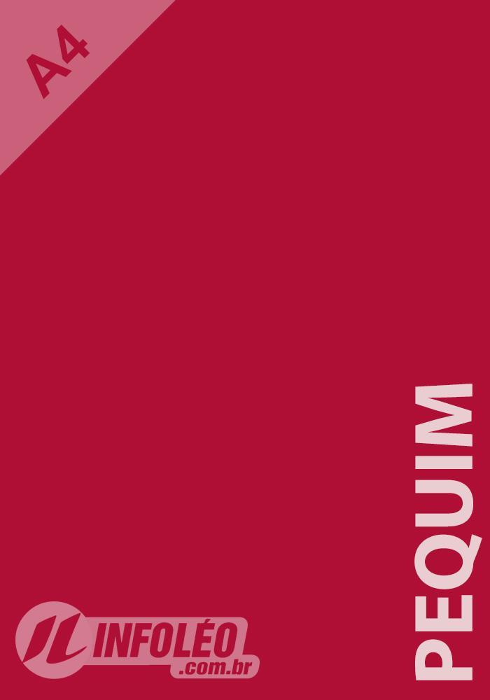Papel Color Plus A4 180g Pequim