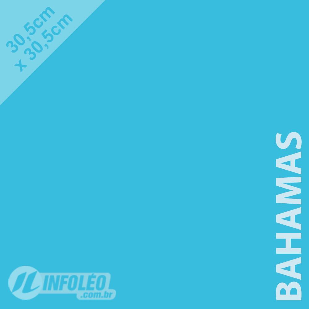Papel Color Plus Bahamas 30x30 180g - Unit