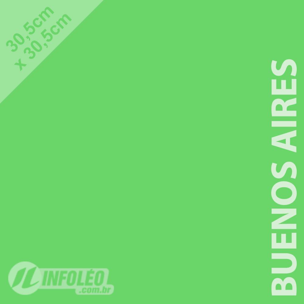 Papel Color Plus Buenos Aires (Verde Claro) 30x30 180 gramas - Unidade
