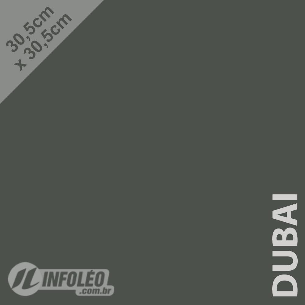 Papel Color Plus Dubai (Chumbo) 30x30 180 gramas - Unidade