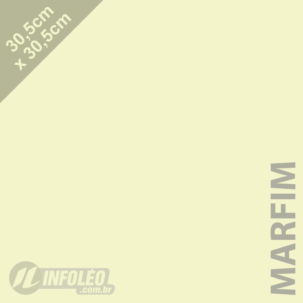 Papel Color Plus Marfim (Creme) 30x30 180 gramas - Unidade